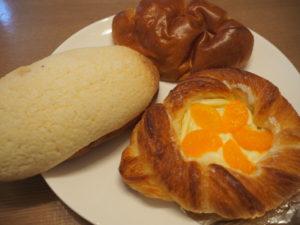 パネロのパン